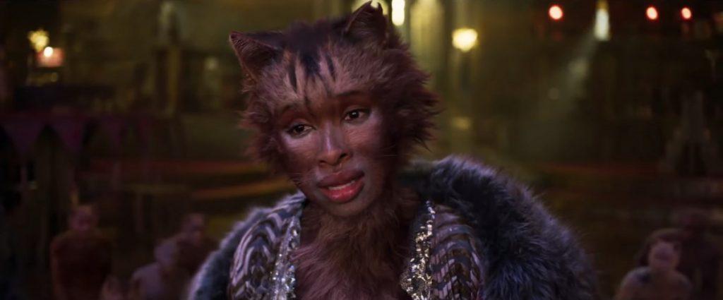 """""""Кошки"""". Фото: www.harpersbazaar.com"""