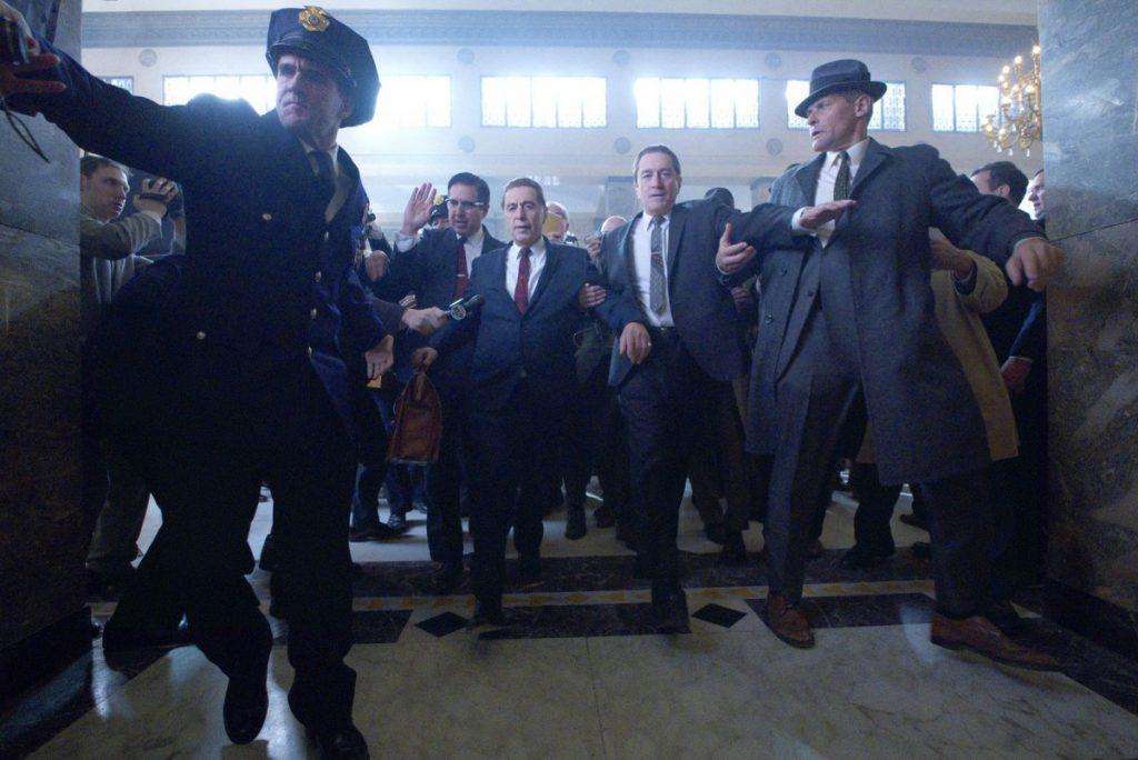 """""""Ирландец"""". Фото: www.screendaily.com"""