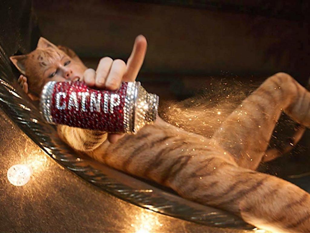 """""""Кошки"""". Фото: www.wmagazine.com"""