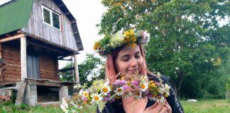 Юлия Березуцкая. Фото из личного архив
