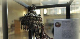 """Из коллекции музея """"Мир шляпы"""" в Риге. Фото: worldhat.net"""