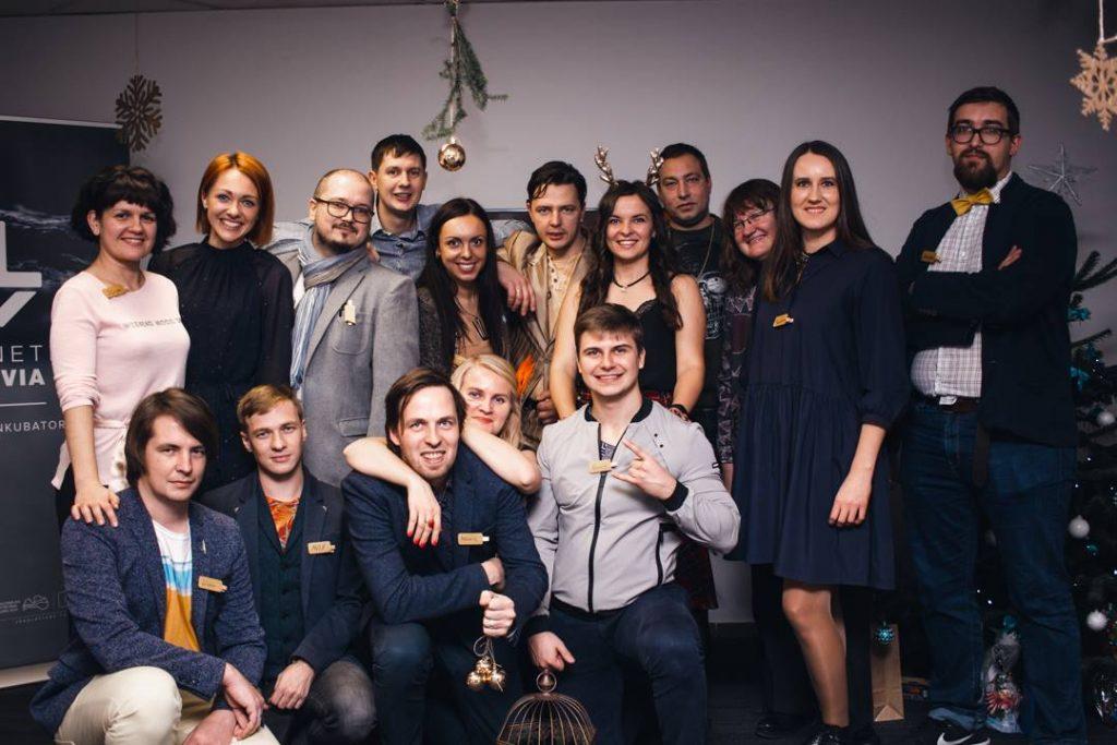 LIAA Daugavpils biznesa inkubators