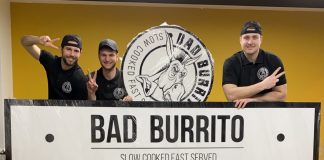 Bad Burrito