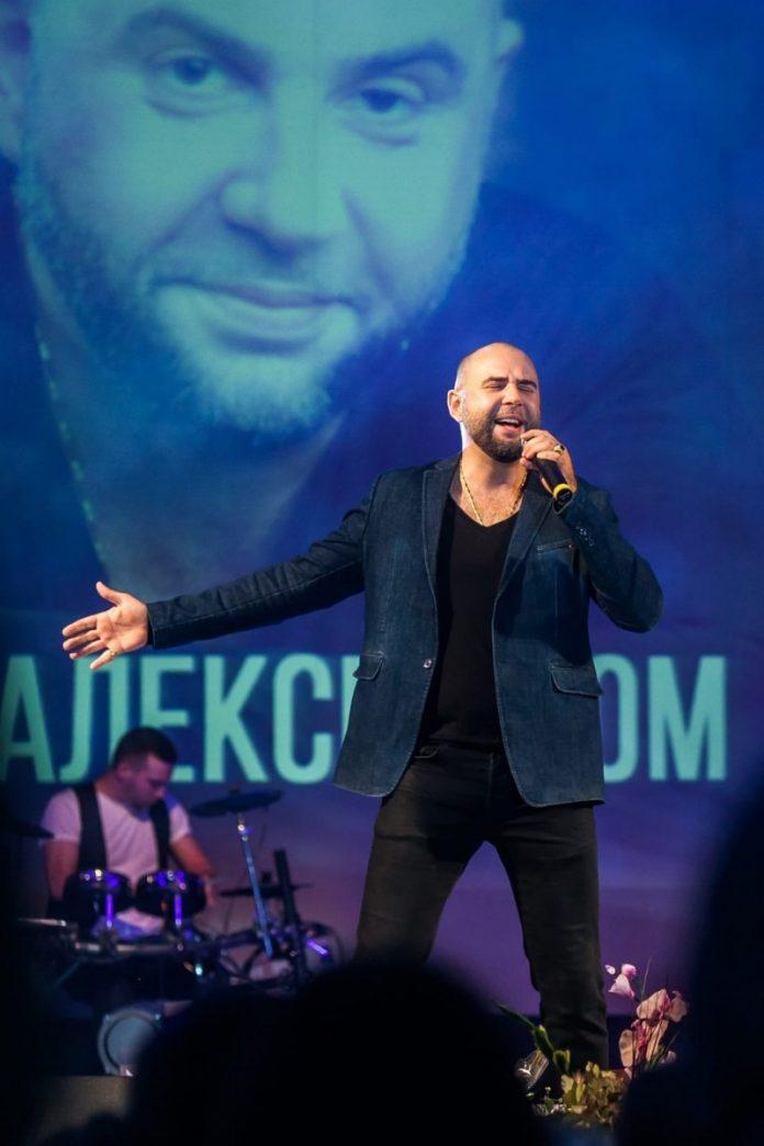 Алексей Ром. Пресс-фото