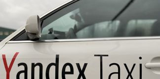 Yandex.Taxi