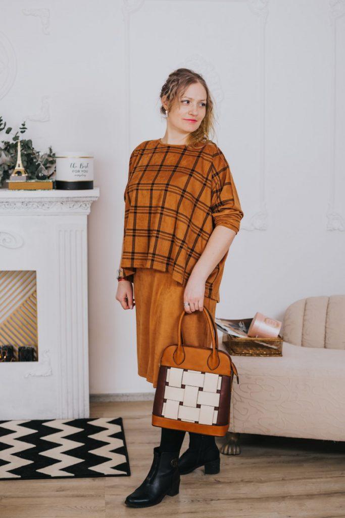 Магазин Exclusive Фото: Ирина Маскаленко