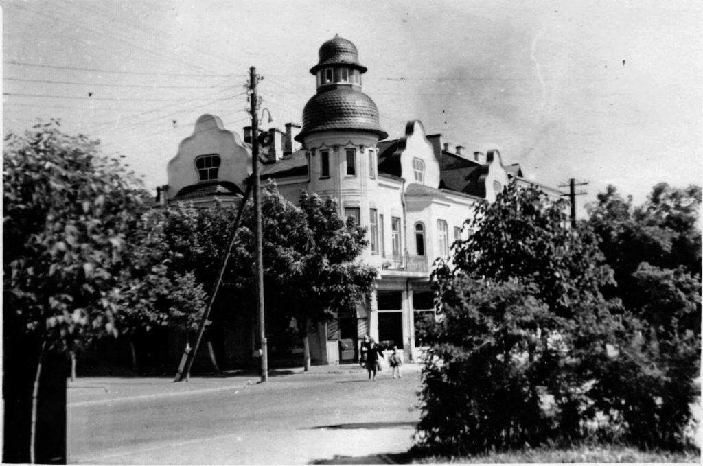 Даугавпилс, 1960-1970-ые годы. Фото: Ретро Даугавпилс - Латвия