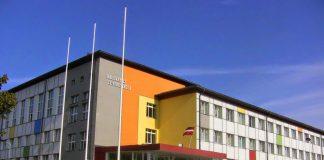 Даугавпилсская 13 средняя школа. Фото со страницы школы на фейсбуке