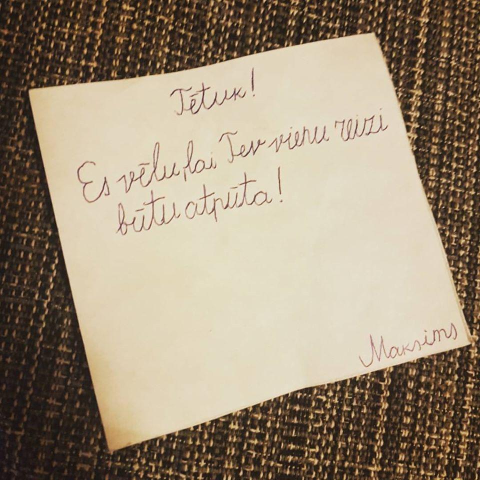 Фото из личного архива Виктора Авраменко