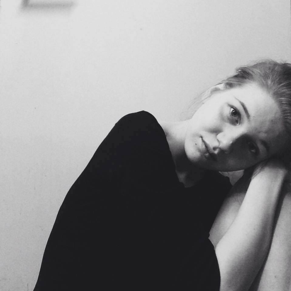 Валерия Желве. Фото из личного архива