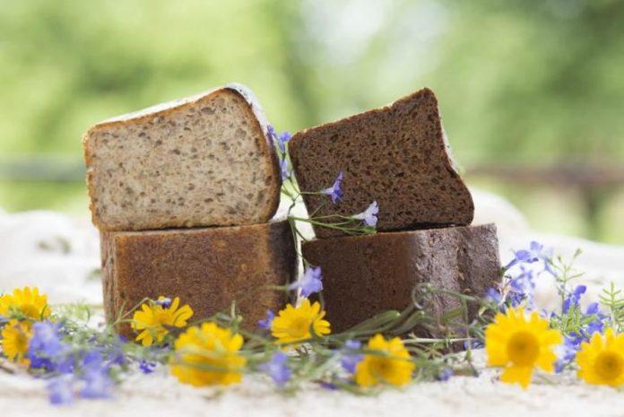 Такой хлеб можно заказать на сайте razotsdaugavpilsnovada.lv