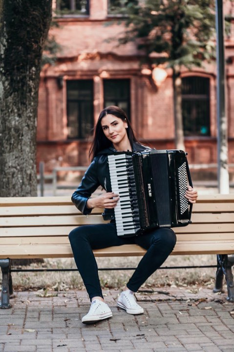 Анастасия Зубова Фото Алексей Байков