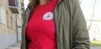 Фото со страницы Латвийского Красного креста на фейсбуке