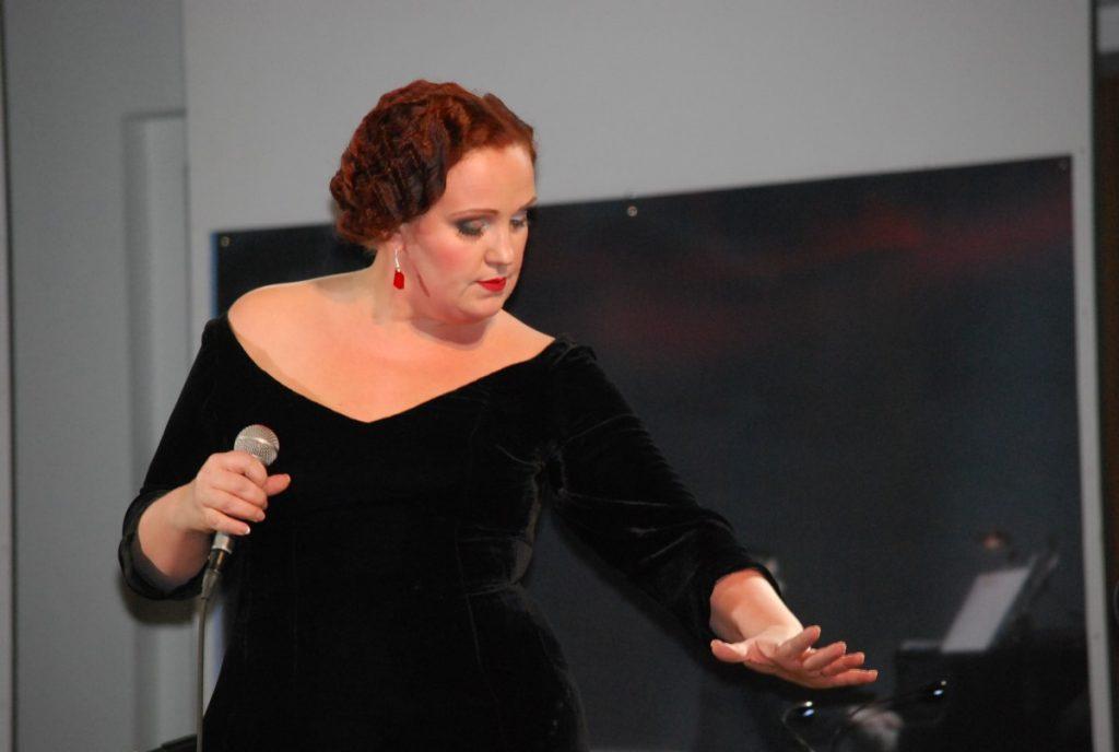 Илона Багеле. Фото: Елена Иванцова