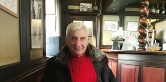 Владимир Икусов. Фото: Андрей Шаврей
