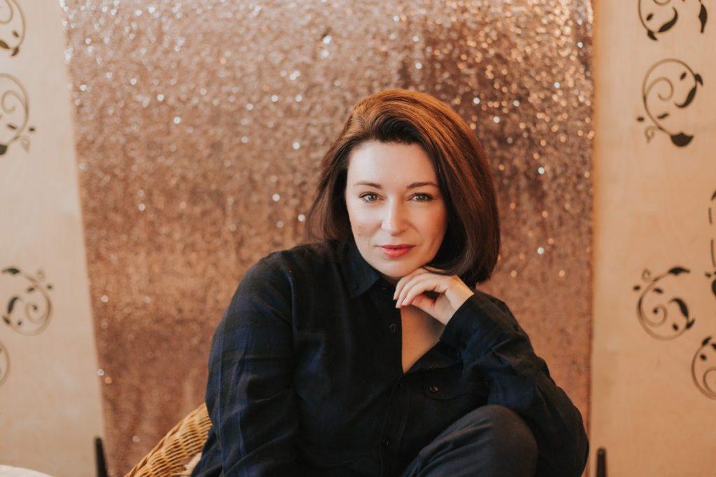 Катрина Крумпане. Фото: Ирина Маскаленко