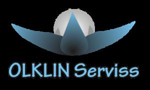 OLKLIN SERVISS_logo