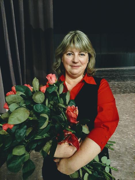 Руководитель танцевального коллектива «Балагуры» Арина Попова. Фото: Елена Чурсина