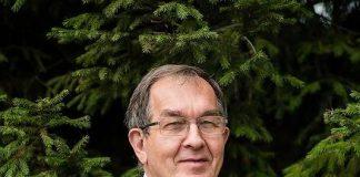 Сергей Нетёсов. Фото с личной страницы на фейсбуке