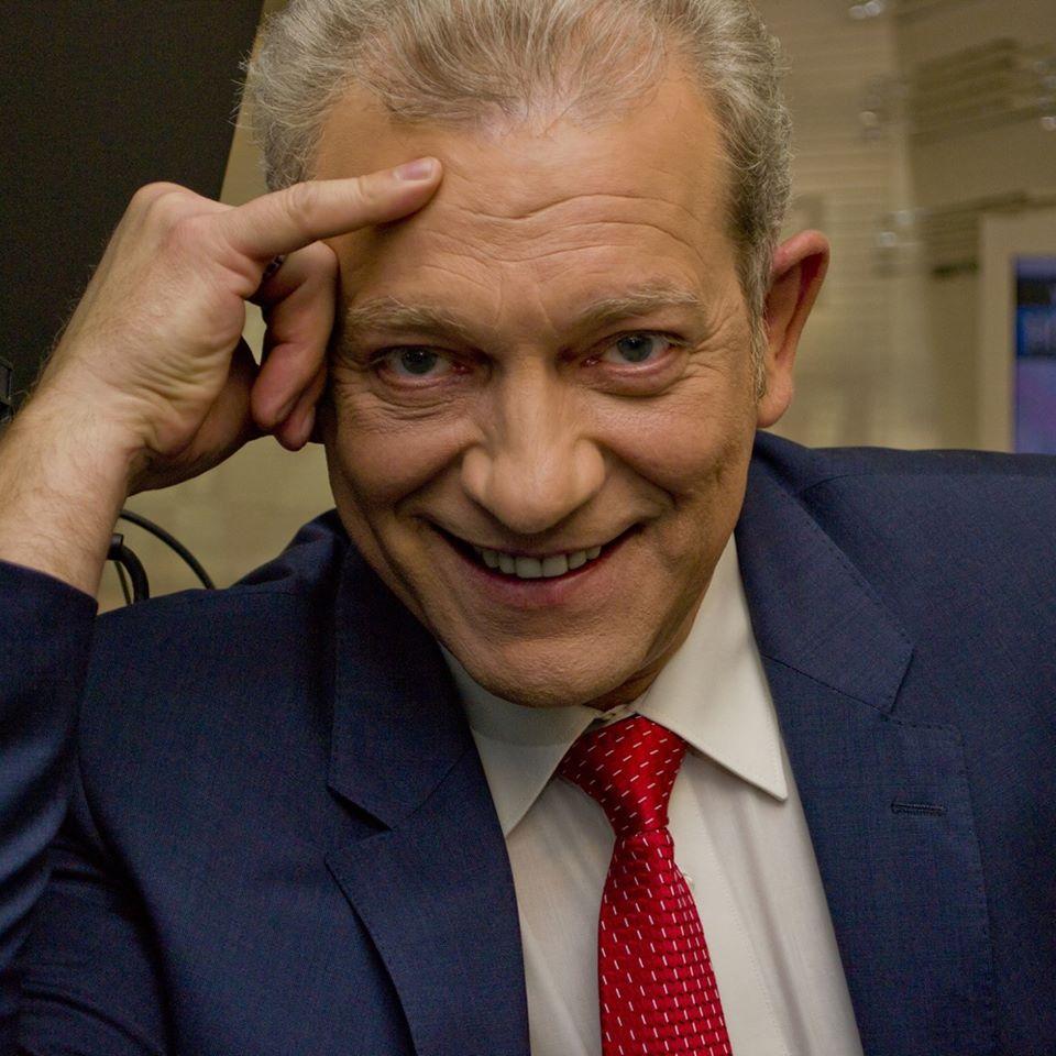 Юрий Кушпело. Фото из личного архива