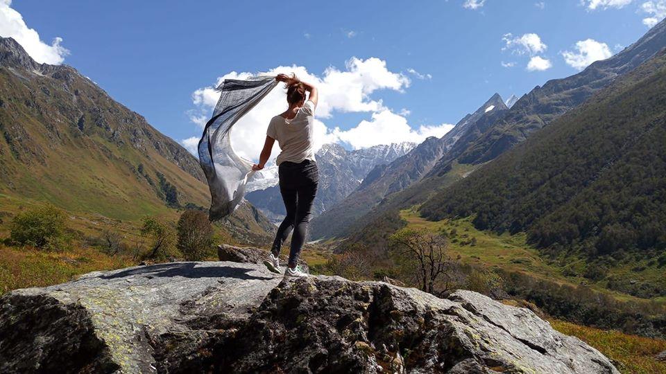 Светлана Окунь. Фото из личного архива