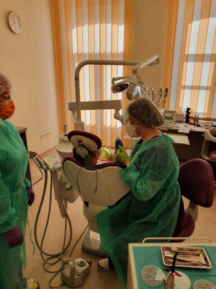 Стоматологи DIADENT приходят на помощь даже во время карантина