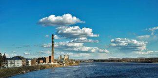 Фото со страницы Daugavpils siltumtīkli на фейсбуке