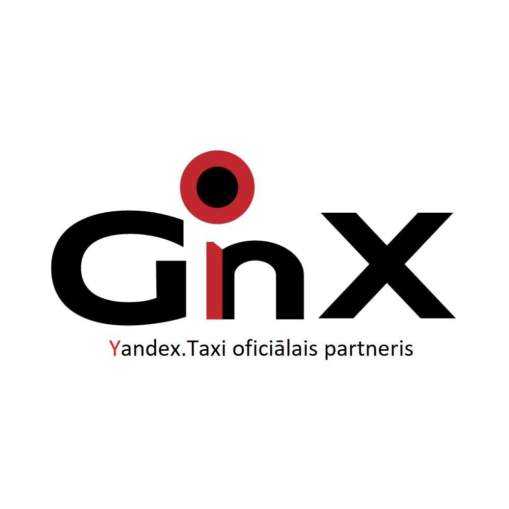 GINX partner logo