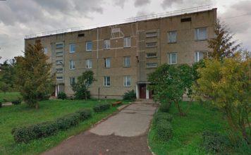 Калкуны, ул. Калкунес 12 Фото: Google maps