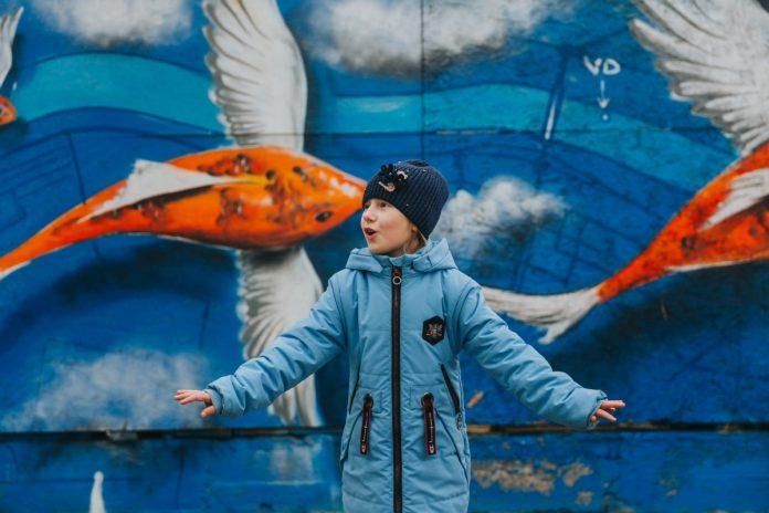 Даугавпилс, 2 апреля 2020 года. Фото: Ирина Маскаленко