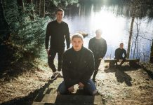 Музыкальная группа Maffiz, солист Артём Абарас
