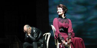 Нина Незнамова. Фото из архива Рижского Русского театра