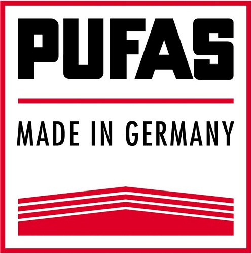 Pufas logo