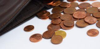 Деньги. Иллюстративное изображение Mimzy с сайта Pixabay