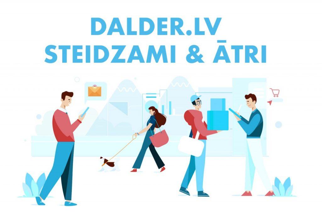 Dadler.lv