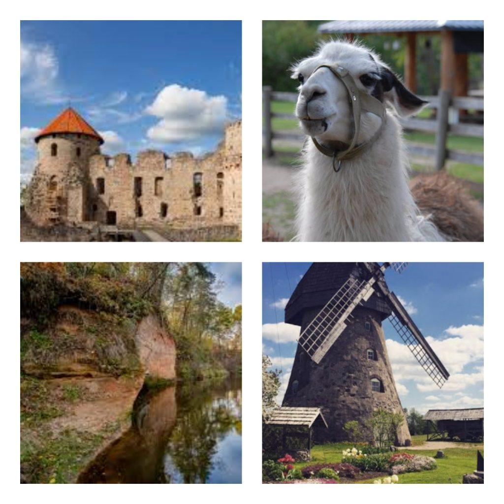 Путешествия по странам Балтии от Viktorija Travel