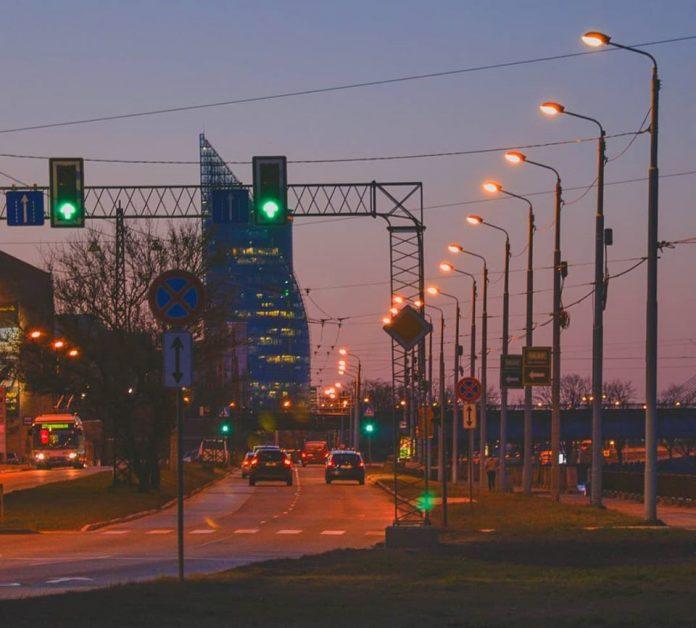 Фото: @evanekai со страницы CityRiga.lv-Rīgas pilsētas pozitīvā lapa на фейсбуке