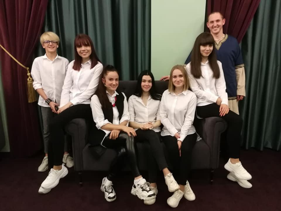 Алиса Мэй, вокальная группа Wonderland с солистом Егором Коробковым