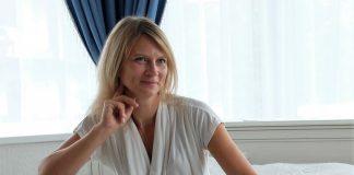 Ирина Арсеньева. Фото из личного архива