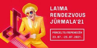 Laima Rendezvous Jūrmala состоится в 2021 году