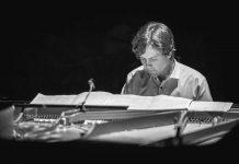 Рихард Плешанов. Фото из личного архива