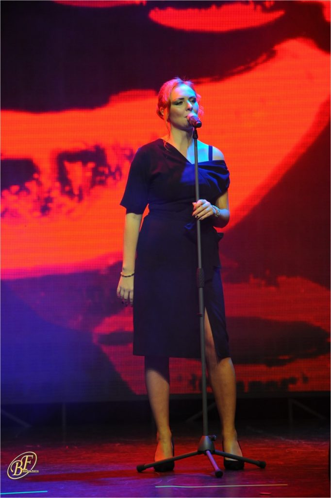Ольга Лакса. Фото из личного архива