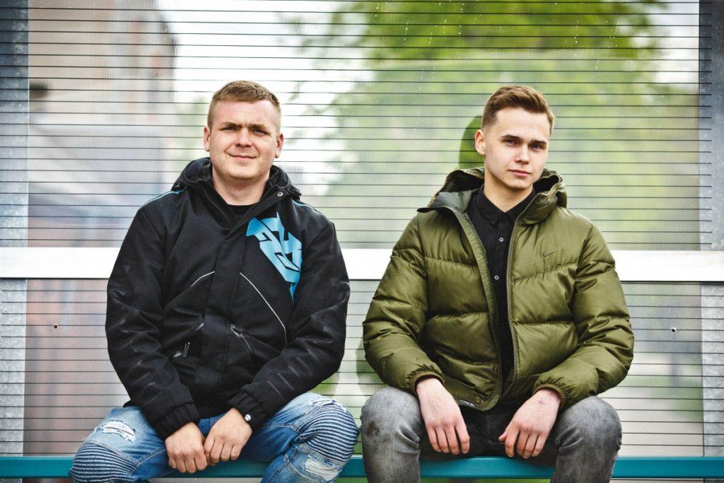 Фирма Autoscan это – Александр Ященков и Кирилл Иванов