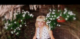 Елена Митрофанова. Фото из личного архива