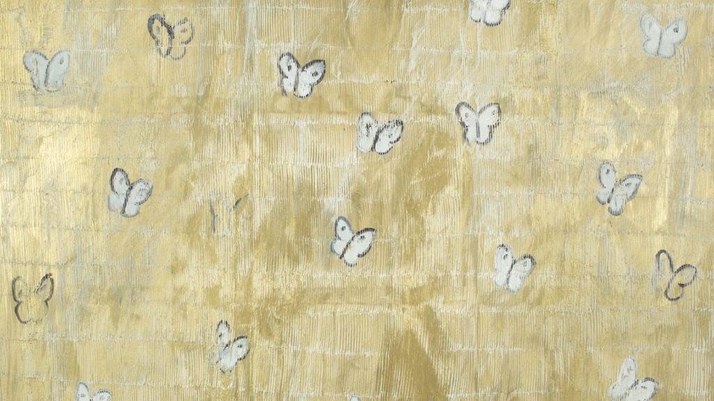 Хант Слонем «Трилистниковый Бель Терр», 2018 год. Фото: rothkocenter.com