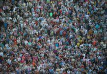 Праздник города в Даугавпилсе в 2013 году. Фото: Елена Иванцова