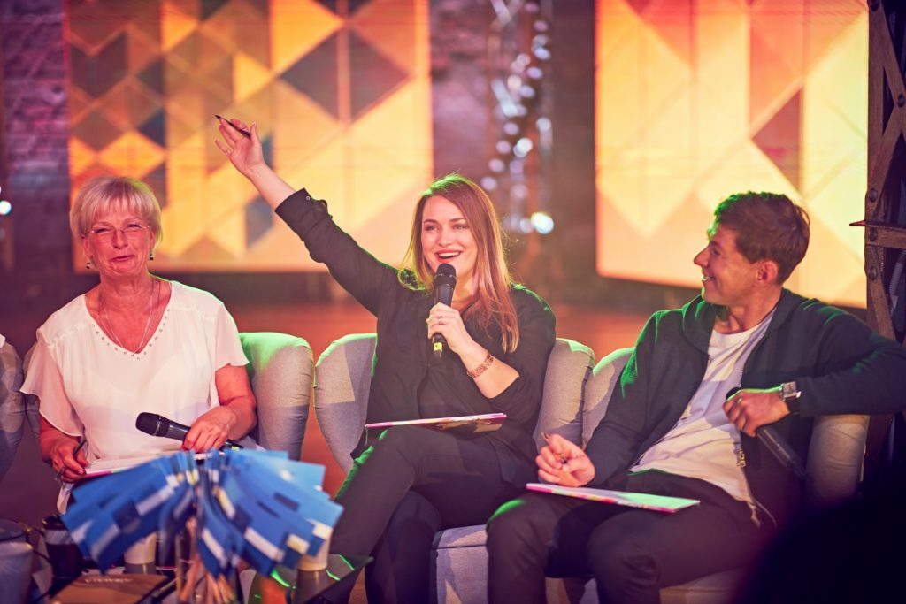 онлайн кастинг Международного конкурса вокалистов Laima Voice