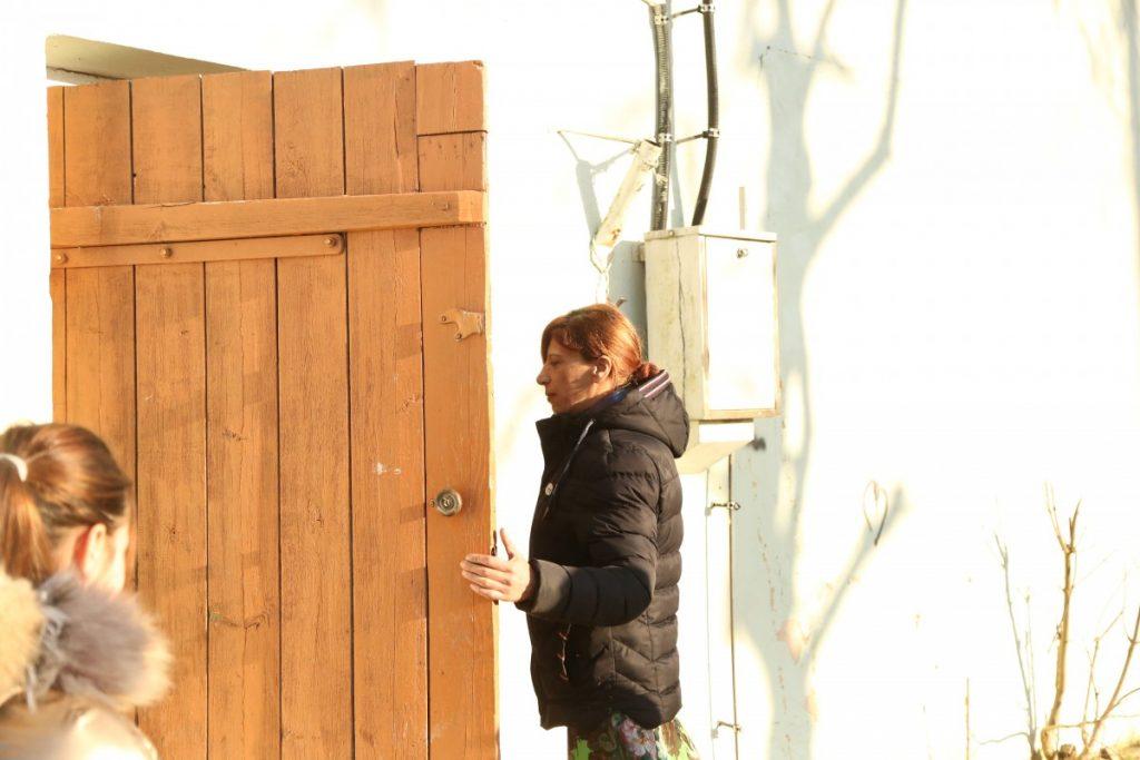 Илона Ермолаева из Амбели. Фото: R Media