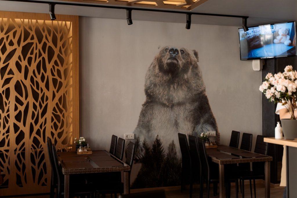 Yoggi Bear