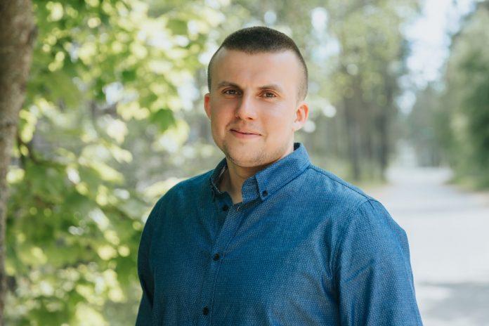 Илья Иванов, владелец «Kazanova moonshine»